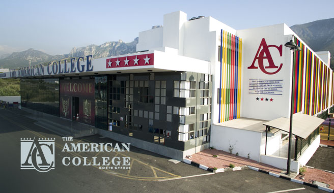 American College  North Cyprus  / GAU Group of Schools